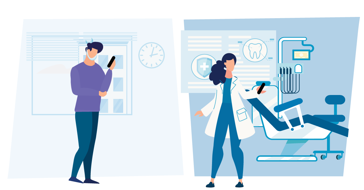 Refine the Patient Experience with Teledentistry