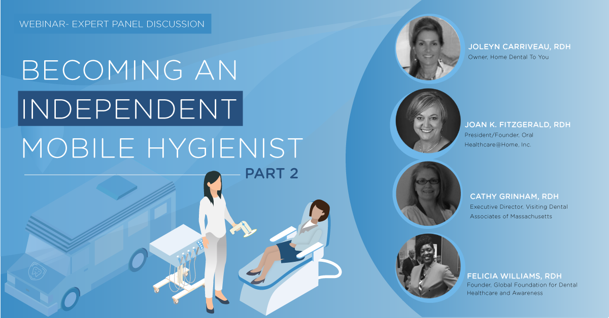 Becoming an Independent Hygienist Part 2